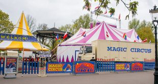 Magic Circus Stadshagen