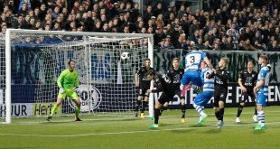 PEC Zwolle Heracles Almelo