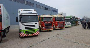 SP wil opheldering over dreigend massa-ontslag bij Scania
