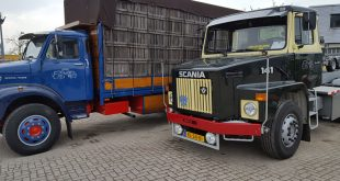 Open Dag Scania 2017