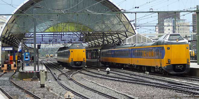 Station Zwolle