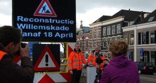 Reconstructie Willemskade
