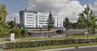 Achmea weg uit Zwolle