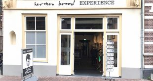 Opening Herman Brood Experience