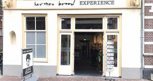 Opening Herman Brood Experience