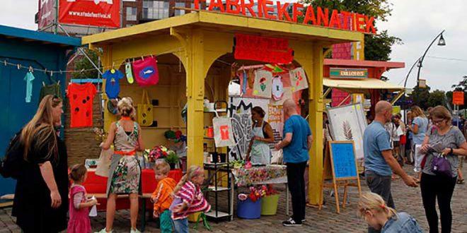 Meer kunstenaars in centrum Zwolle