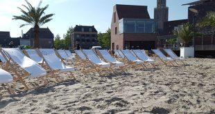 Stadsstrand Zwolle gaat 1 juni ook weer open