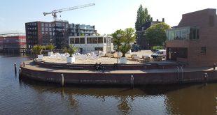 Stadsstrand Zwolle
