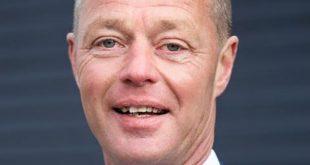 Jan Nabers lijsttrekker CDA Zwolle