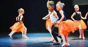 Open Dag DIFF Dance Centre