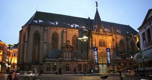 Toekomst Grote Kerk