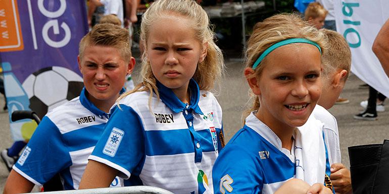 Open Dag PEC Zwolle 2017