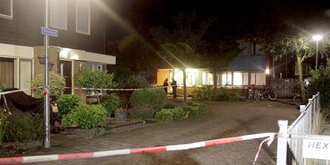 Steekpartij Volterbeek