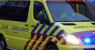 Dodelijk ongeval in Zwolle