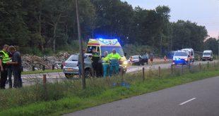 Zwolse vrouw (40) overleden na ongeluk
