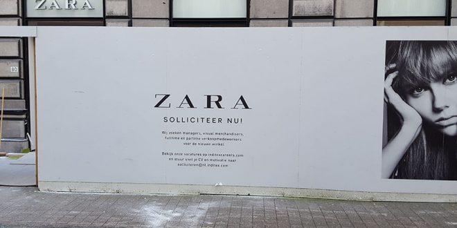 Zara Zwolle