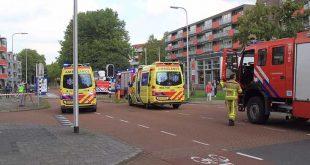 Brand Zwolle Arcadia Hogenkampsweg
