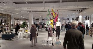 Hudson's Bay sluit alle winkels in Nederland