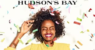 Opening Hudson's Bay Zwolle