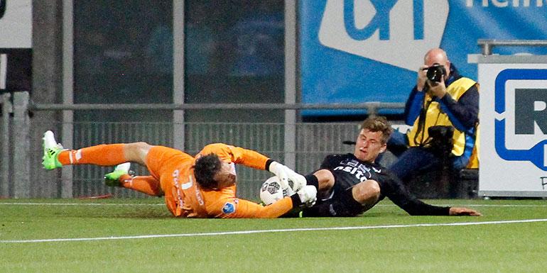 PEC Zwolle - Heracles