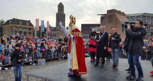 Geen Zwarte Piet meer op basisscholen in Zwolle
