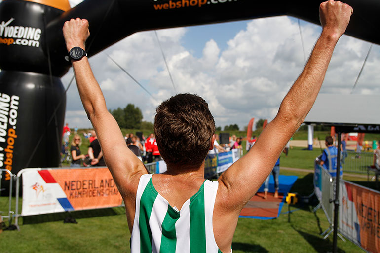 Triatlon Zwolle