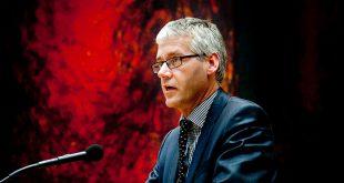 Arie Slob minister van Onderwijs