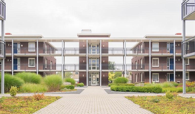 Geleen 37 Zwolle