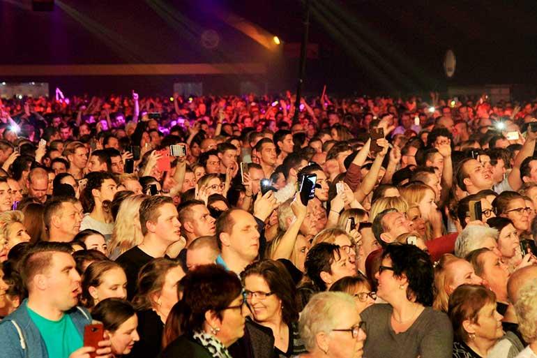 Nacht van Holland Zwolle