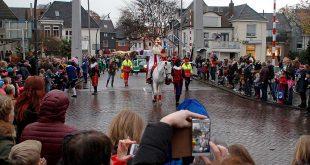 Opnieuw actie tegen Zwarte Piet in Zwolle