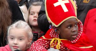 Dialoog over Zwarte Piet afgelast in Zwolle