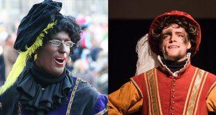 Zwolle bekent kleur over Zwarte Piet