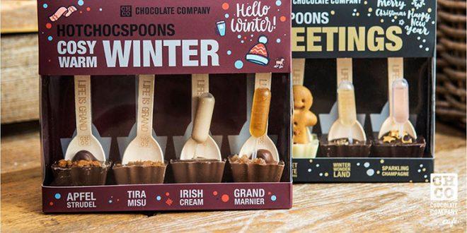 Chocolate Company Zwolle