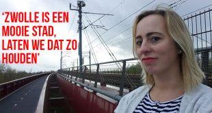 Hanneke Poelmans column