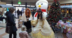 Zwolle geniet van kerstsfeer