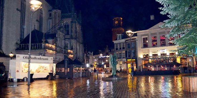 Kerst in Zwolle