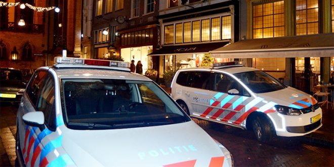 Overval Sassenstraat