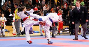 Karate Zwolle