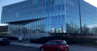 Rechtbank in Zwolle