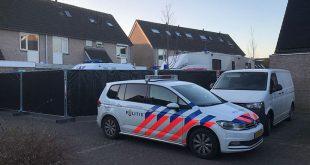 'Dode Zwollenaar ligt in stukken onder huis in Zwolle-Zuid'