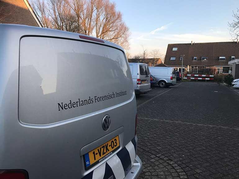 Politie Zwolle-Zuid