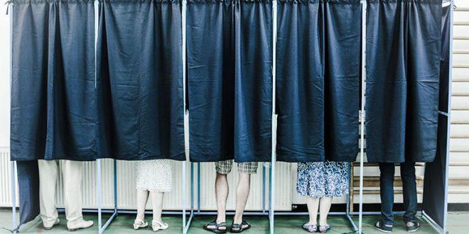 Verkiezingen Zwolle