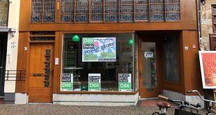 D66 winkel zondag