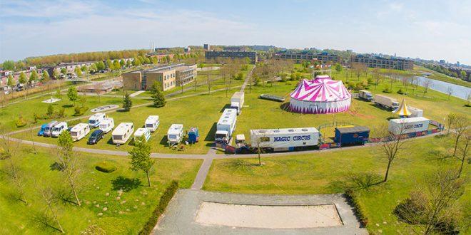 Magic Circus Zwolle