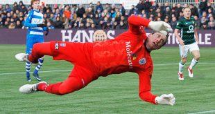 PEC Zwolle - Feyenoord
