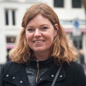 Sonja Paauw