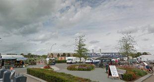 Winkelcentrum Stadshagen uitbreiding