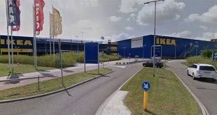 Mishandeling na ruzie over parkeerplek bij IKEA Zwolle
