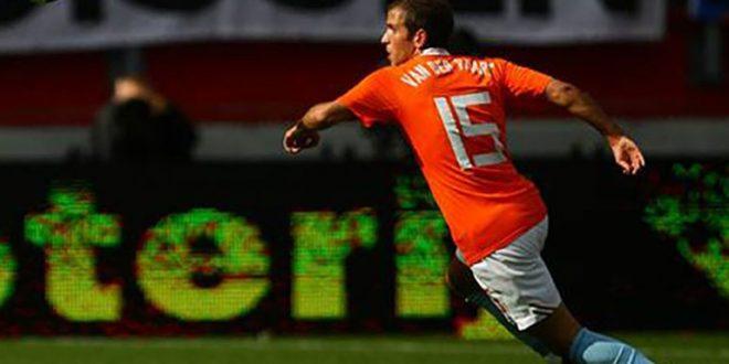 Rafael van der Vaart PEC Zwolle