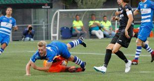 PEC Zwolle struikelt in openingsduel over Heerenveen